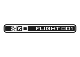 Fashion: Flight 001