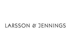 Fashion: Larsson & Jennings