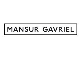 Fashion: Mansur Gavriel
