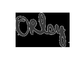 Fashion: Orley