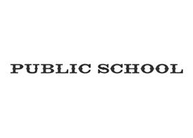 Fashion: Public School