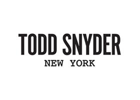 Fashion: Todd Snyder