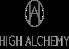 Fashion: High Alchemy