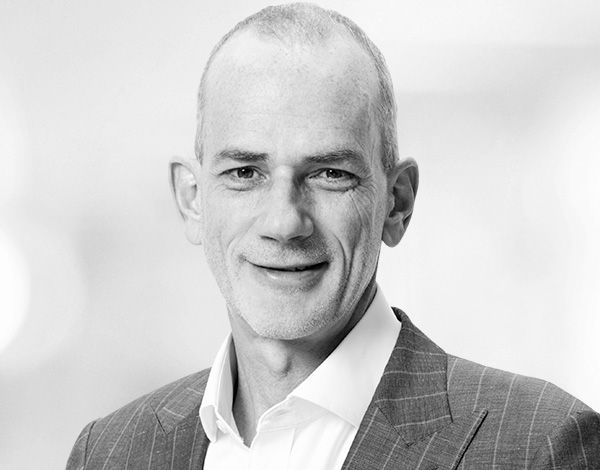 Carl van der Zandt