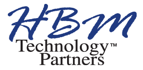 HBM Technology Partners - Harry's Business Machines, Inc.
