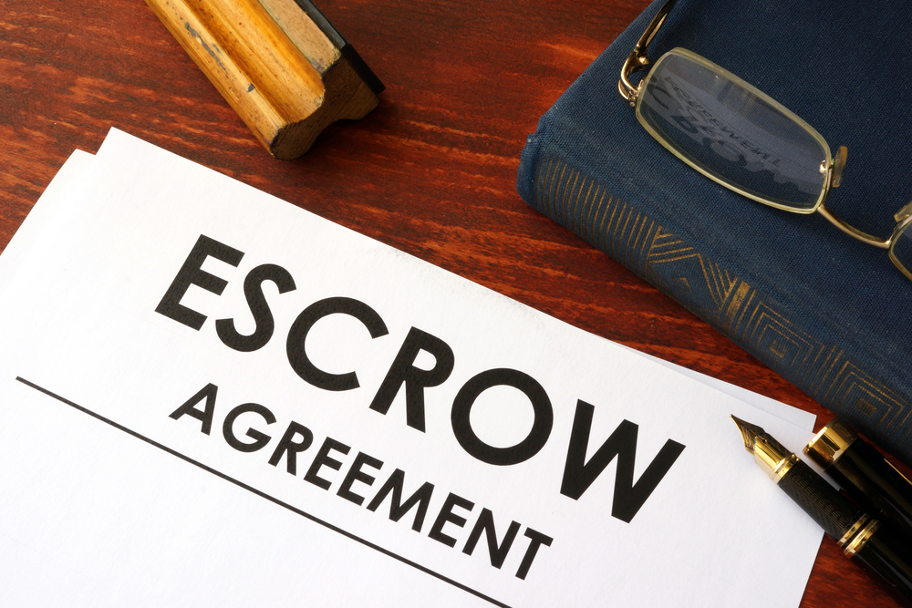 Fiduciary Duty Owed By Escrow Agent Provemyfloridacase Com