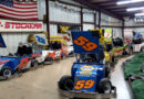 S & S Speedways – Stroudsburg, Pennsylvania