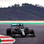 Hamilton Breaks Schumacher's Record with Portuguese GP WIn