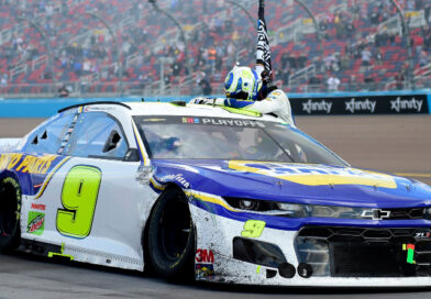 Chase Elliott Wins 2020 NASCAR Cup Series Championship, Johnson Says Goodbye