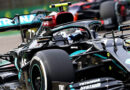Mercedes Claim Seventh-Straight Constructors' Title at Emilia Romagna GP