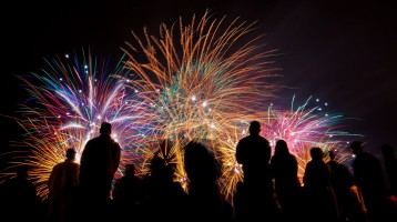 Fireworks Law MN