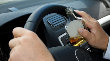 Drunk Driving Law