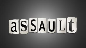 Assault in Minnesota