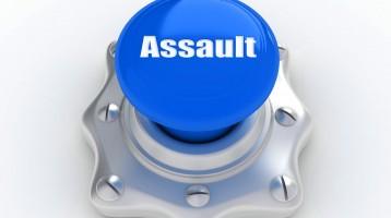 Assault Defense