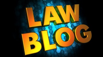 Best Law Blog