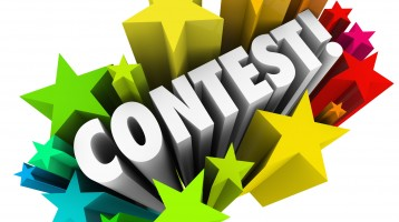 Legal Blog Contest