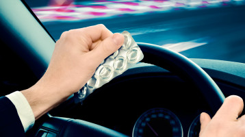 Drugged Driving in Minnesote