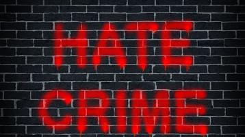 Hate Crime in Minneapolis