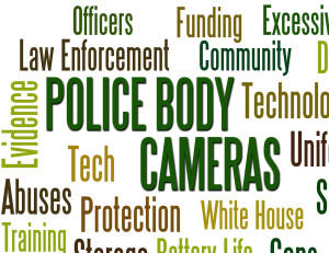 Police Body Cameras Minneapolis