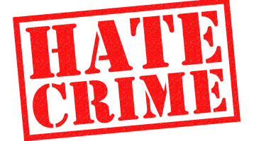 Hate Crime Minnesota Law