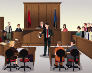 Roles of an attorney