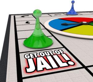 Minnesota Clemency Jail