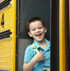School bus laws minnesota