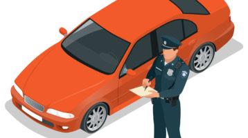 Speeding Ticket Cost Minneapolis