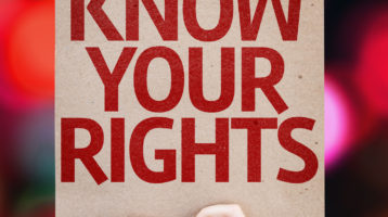 Know Your Rights After Arrest Minnesota
