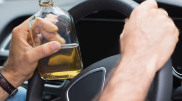 MN DUI Stats 2018