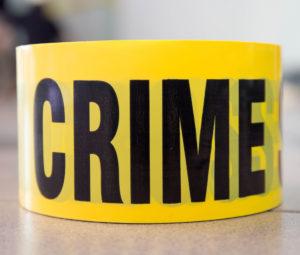 Violent Crime In Minneapolis