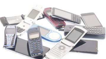 Cell Phone DNA