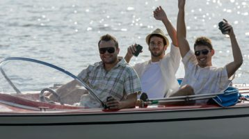 boating while intoxicated minnesota