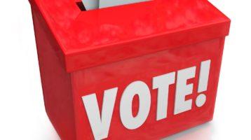 vote blog
