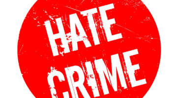 hate crimes mn
