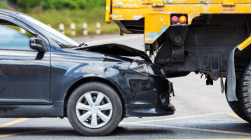 traffic accident rise