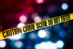 violent crimes 2019