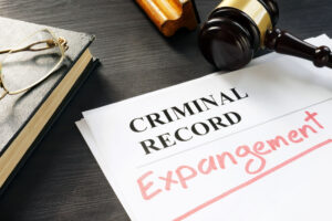 dwi expungement