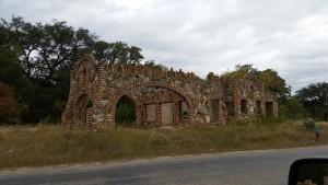 Petrified Wood Home-Glen Rose TX