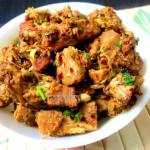 Kathal Sabzi Recipe , How To make Kathal Sabzi,Jackfruit Fry