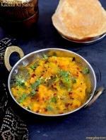 Khatta Meetha Kaddu Recipe, How To make Khatta Meetha Kaddu