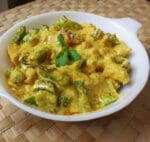 Mughlai Vegetable Korma Recipe, How To Make Vegetable Korma
