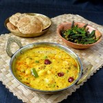 Dahi ke Aloo ki Sabzi ,How To Make Dahi Aloo Recipe