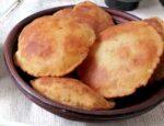 Rajgiri Ki Poori Recipe  How To Make Rajgiri Poori – Fasting Recipe