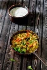 Baigan Ka Chokha Recipe , How To Make Baigan Ka Chokha