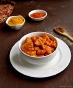 Hing ka Achar Recipe, How To Make Aam Ka Hing Wala Achar