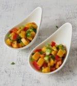 Mango Salsa Recipe, How To Make Mango Salsa