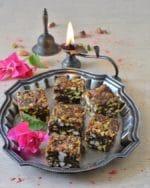 How To Make Anjeer ki Barfi, Anjeer Barfi Recipe