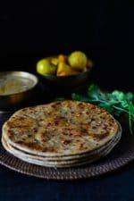 Sattu Paratha Recipe, How To Make Sattu Ka Paratha