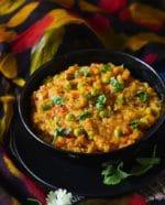 Shalgam Ka Bharta Recipe, How To Make Shalgum Ka Bharta Spicy Turnip Mash